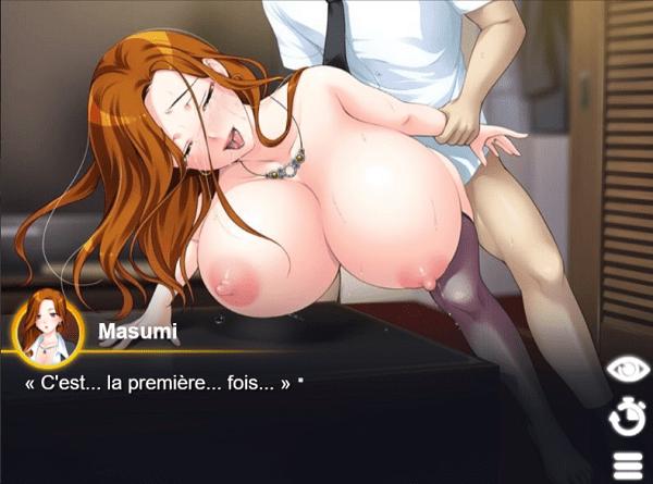 relations sexuelles étudiantes